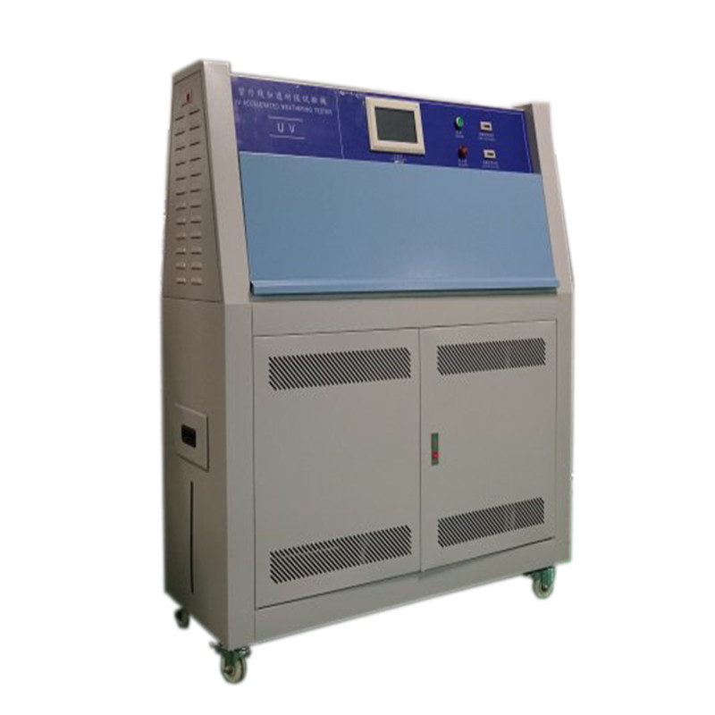 UV Lamp Aging Environmental Test Chambers , Climatic Aging Testing Equipment
